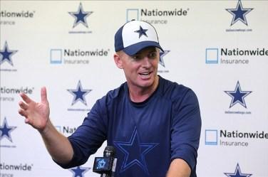 Cowboys Headlines - Rolando McClain: Garrett's 1