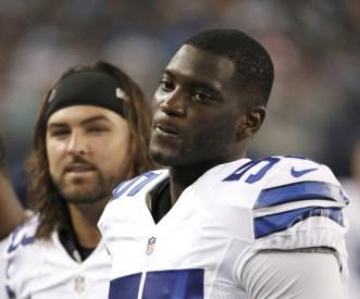 Cowboys Headlines - Rolando McClain: Garrett's