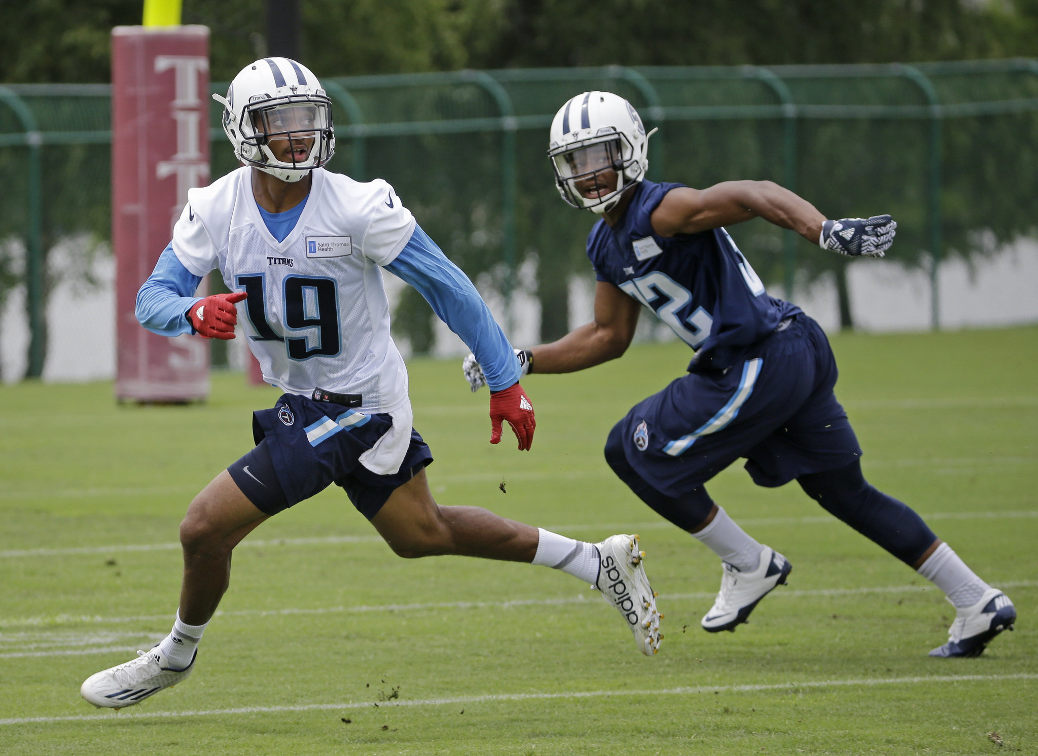 Fantasy Football Defining and Finding Sleepers