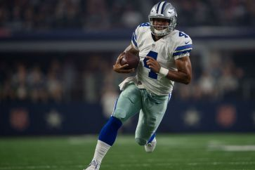 Cowboys Headlines - The Dak Prescott Hype: Why It's Completely Okay To Buy In 1