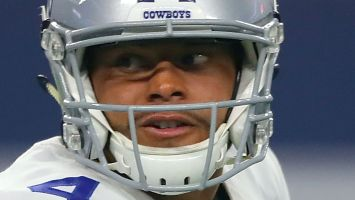 Cowboys Headlines - WATCH: Dak Prescott Draft Day Video