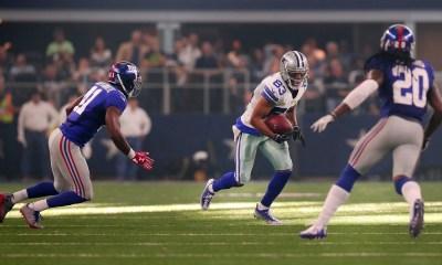 Cowboys Headlines - Breaking Down Terrance Williams' Game-Ending Decision