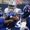 Cowboys Headlines - Cowboys Pregaming: Will Ezekiel Elliott Emerge?