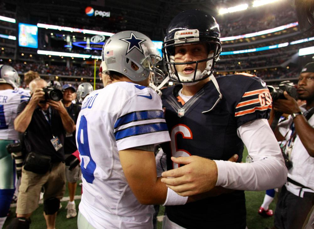 Cowboys Headlines - Cowboys vs Bears: Injury Report