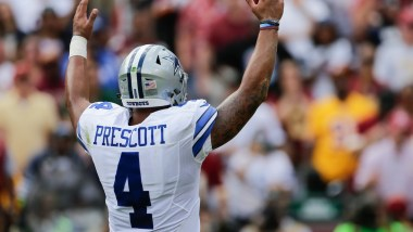 Cowboys Headlines - Dak Prescott Taking Nothing For Granted, Focused On Tasks Ahead