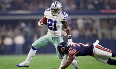 Cowboys Headlines - Dallas Cowboys At San Francisco 49ers: 5 Bold Predictions