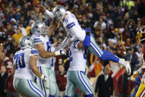 Cowboys Headlines - Dallas Cowboys At Washington Redskins: 5 Bold Predictions 5