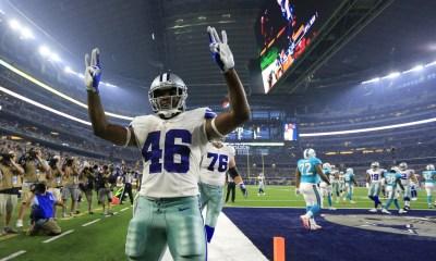 Cowboys Headlines - Dallas Cowboys At Washington Redskins: 5 Bold Predictions