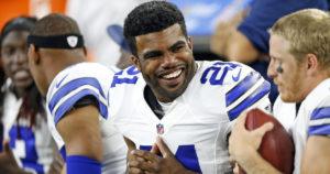 "Cowboys Headlines - Dallas Cowboys ""Have A ""Pick Your Poison"" Offense"" 1"