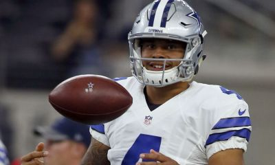 Cowboys Headlines - Dallas Cowboys Have A Pick Your Poison Offense