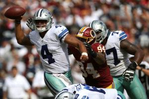 Cowboys Headlines - Dallas Cowboys Vs Chicago Bears: 5 Bold Predictions 6
