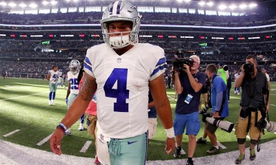 Cowboys Headlines - #DALvsNYG: Random Thoughts And Observations