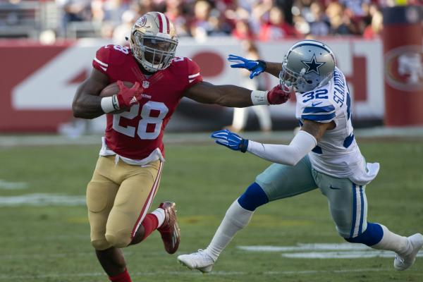 Cowboys Headlines - #DALvsSF: Key Matchups To Watch 1