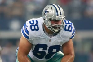 Cowboys Headlines - #DALvsWAS: 5 Cowboys That Need To Step Up 1