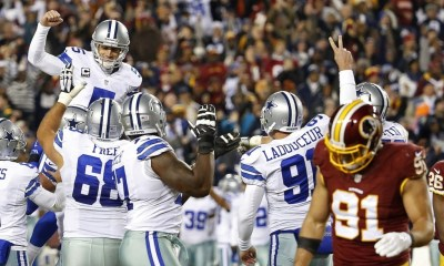 Cowboys Headlines - #DALvsWAS: 5 Cowboys That Need To Step Up