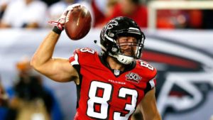 Fantasy Football - Fantasy Football Tight End Rankings - Week 3