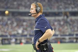 Cowboys Headlines - Going Bold: Jason Garrett Steers Cowboys In A New Direction