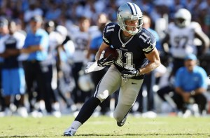Cowboys Headlines - Is Cole Beasley The Cowboys New #2 WR?