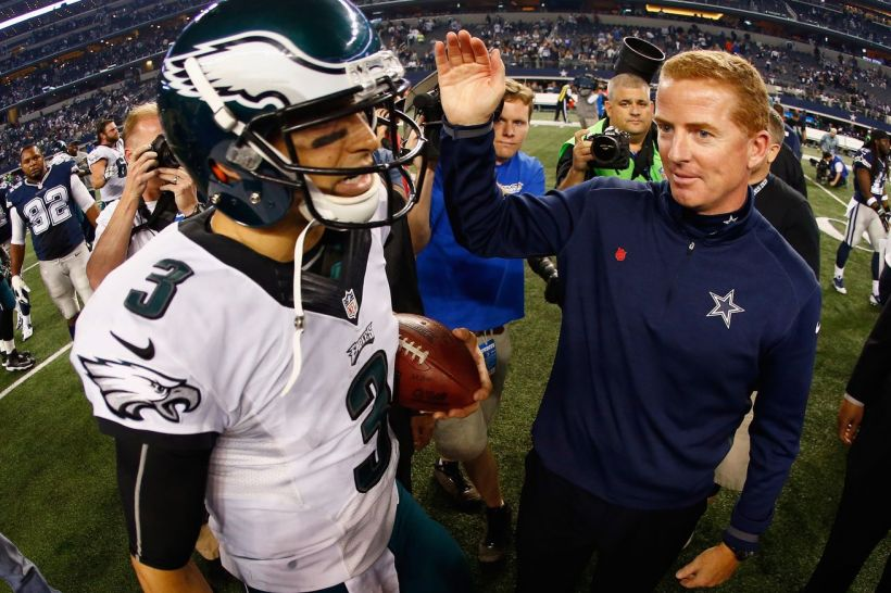 Cowboys Headlines - Mark Sanchez: More Than Just A Villain, Cowboys Are Playing It Smart 1