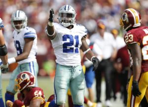 Cowboys Headlines - Reel Talk: How Cowboys Finally Reached Run Game Potential 1
