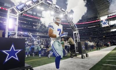 Cowboys Headlines - Texans 28 Cowboys 17 - Cowboys Get Final Look at Showers Before Regular Season