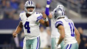 Cowboys Headlines - Tweet Break: Next Man Up, Rookie Praise, and Beasley Back in Time
