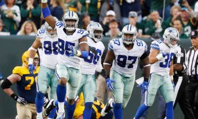 Cowboys Headlines - 10 Takeaways From The Cowboys Statement Win In Green Bay 1