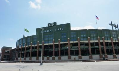 Cowboys Headlines - As Expected, Cowboys-Packers Tilt Tops Priciest Action Of Week 6