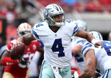 Cowboys Headlines - Cowboys Rookie Review: Week 4 2