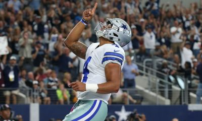 Cowboys Headlines - Cowboys Rookie Review: Week 5