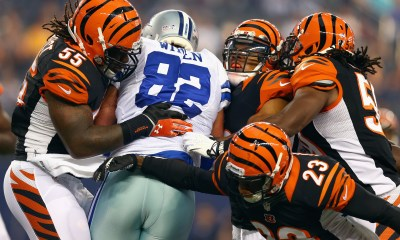 Cowboys Headlines - #DALvsCIN Key Matchups To Watch