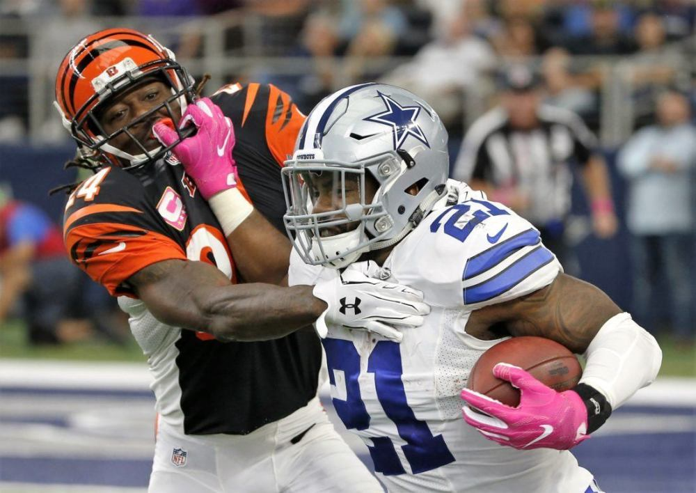 Cowboys Headlines - Exactly How The Cowboys Offense Is Their Best Defense