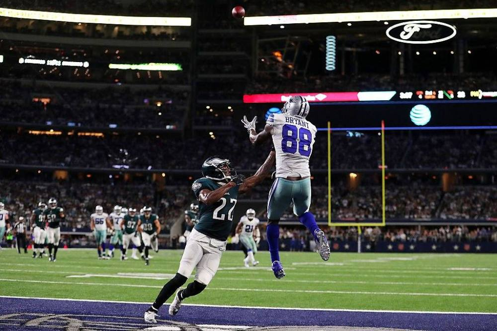 Cowboys Headlines - From Woe To Wow: Dak Prescott Shows All Sides In Wild Win