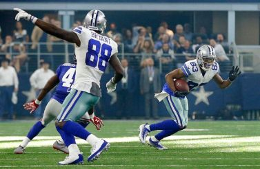 Cowboys Headlines - Is Terrance Williams' Future in Dallas?