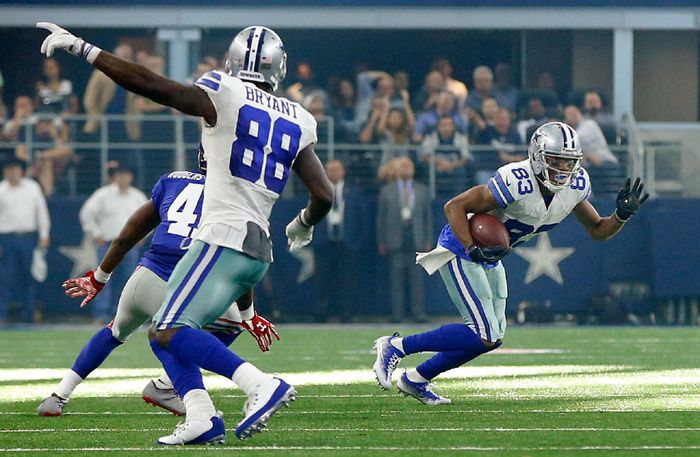 Cowboys Headlines - Is Terrance Williams' Future in Dallas?