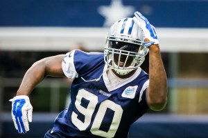 Cowboys Headlines - Reel Talk: Could DeMarcus Lawrence Fill the Cowboys Void at Right Defensive End? 2