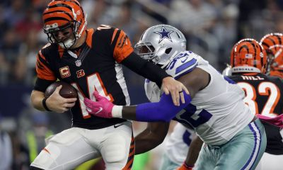 Cowboys Headlines - Reel Talk: Cowboys Dominant in the Trenches with Inspired DL Performance