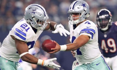 Cowboys Headlines - Star Studded Draft: Could Dallas' 2016 Class Be All-Time Great?