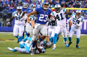 Fantasy Football - The #FantasyFootball Hot and Weak Sauce for Week 7 3