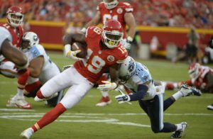 Fantasy Football - The #FantasyFootball Sauce: Who's Hot and Weak for Week 6 5