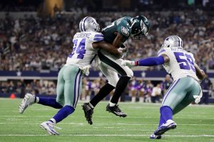 Cowboys Headlines - The Good, The Bad, And The Ugly For Cowboys Against Eagles 1