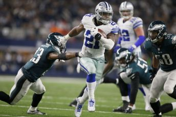 Cowboys Headlines - The Good, The Bad, And The Ugly For Cowboys Against Eagles 3