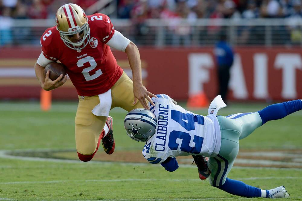 Cowboys Headlines - The Good, The Bad, And The Ugly From Cowboys Vs. 49ers 1