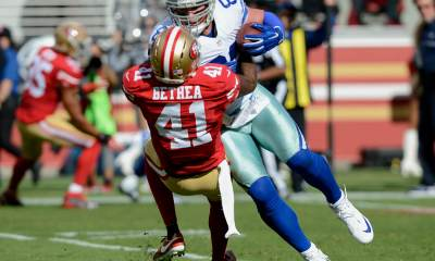 Cowboys Headlines - The Good, The Bad, And The Ugly From Cowboys Vs. 49ers