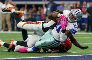 Cowboys Headlines - The Good, The Bad, And The Ugly From Cowboys Vs. Bengals 1