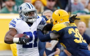 Cowboys Headlines - The Good, The Bad, And The Ugly From Cowboys Vs. Packers 1