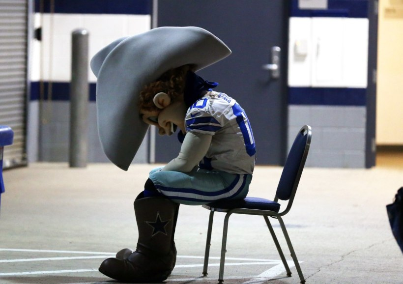 Cowboys Headlines - The Good, The Bad, And The Ugly Of Week 7 2