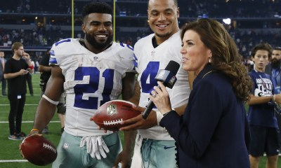 The Star News - Tweet Break: Bryant and Bayless Dispute, Dak and Zeke by the Numbers 1
