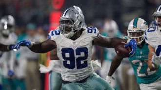 "Cowboys Headlines - ""We Hate Them"" Ex-Eagle DT Cedric Thornton Speaks On Former Team"