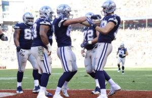 Cowboys Headlines - 10 Takeaways From The Cowboys Big Win In Cleveland 2